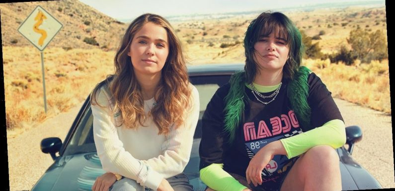 'Unpregnant' Review: Haley Lu Richardson and Barbie Ferreira Charm in HBO Max's Abortion Comedy