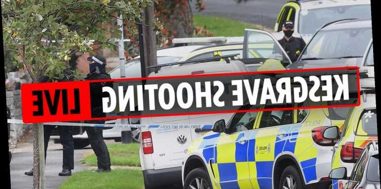Kesgrave shooting latest – LIVE updates as boy, 15, shot on way to school and teen arrested