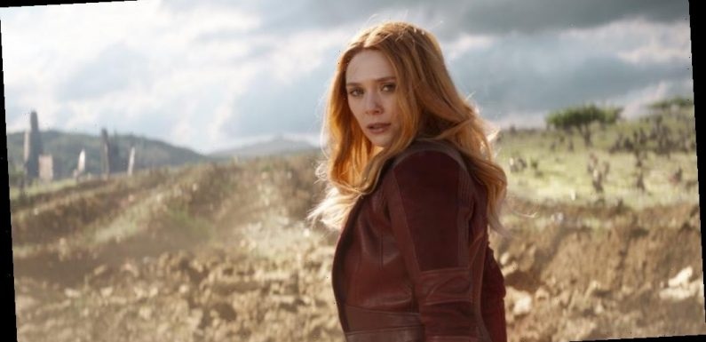 'WandaVision': Does Scarlet Witch Create a New Captain Marvel?