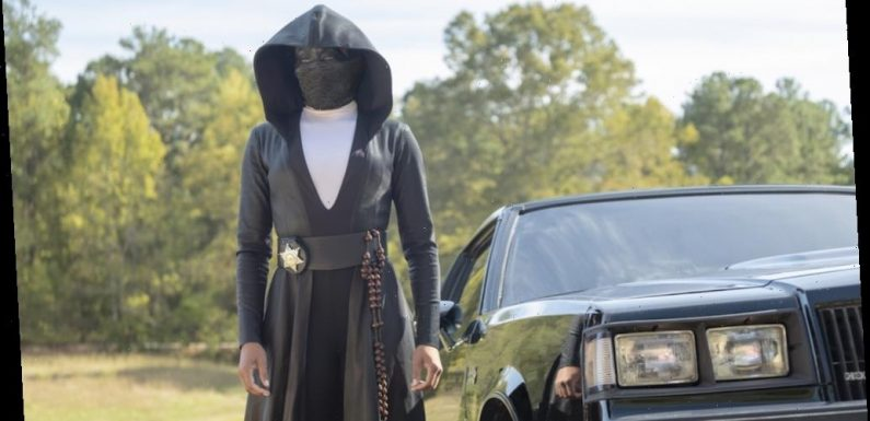 'Watchmen' and 'The Mandalorian' Split the Emmy Craft Awards with Bold, Innovative Work