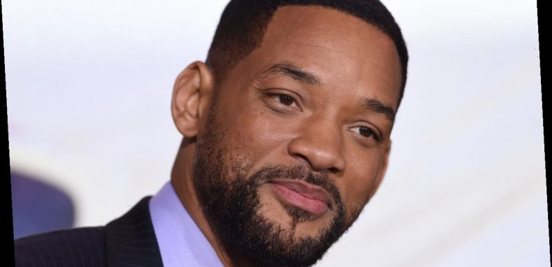 Will Smith Says That Starring in This Notorious Box Office Flop Is One of His Biggest Regrets