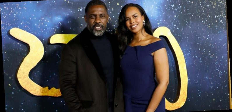 Surprise! Idris Elba Reveals He and Sabrina Dhowre Have Welcomed a Baby Boy