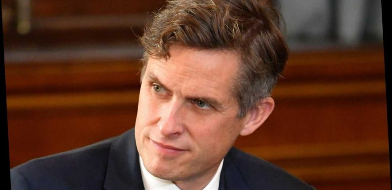 Schools reopening statement: What time is Gavin Williamson's speech today?