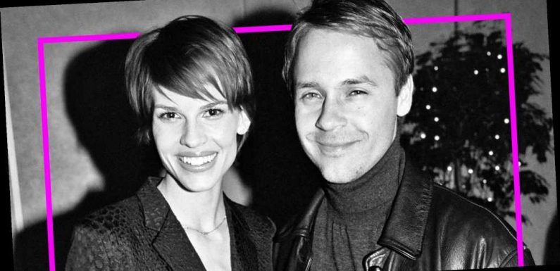 Chad Lowe Felt Bad for Hilary Swank When She Forgot to Thank Him in Her Oscars Speech