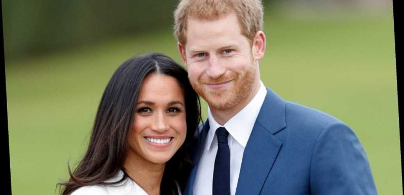 Meghan Markle and Prince Harry Just Signed a Netflix Deal