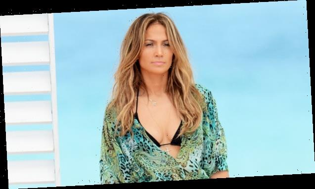 Jennifer Lopez, 51, Holds Onto 'Last Few Moments Of Summer' In Stunning New Bikini Pic