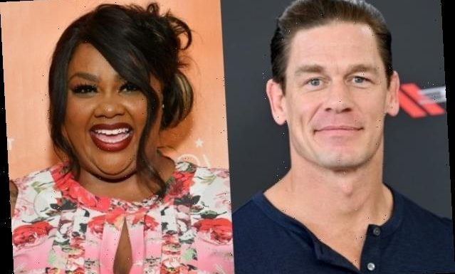 John Cena and Nicole Byer to Host TBS' 'Wipeout' Revival