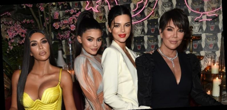 Here's the Real Reason Why 'Keeping Up With the Kardashians' is Ending