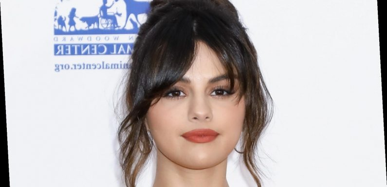 How Selena Gomez stopped being afraid of her bipolar diagnosis