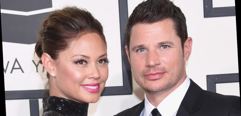 Strange things about Nick Lachey's marriage