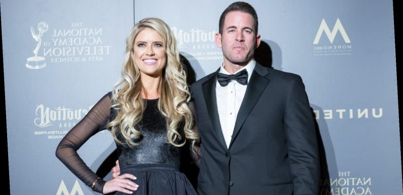 The truth about Christina Anstead's relationship with Tarek's family