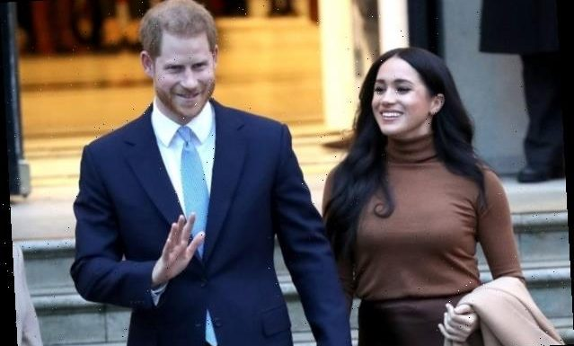 No, Meghan Markle and Prince Harry Aren't Starring in a Reality Series at Netflix