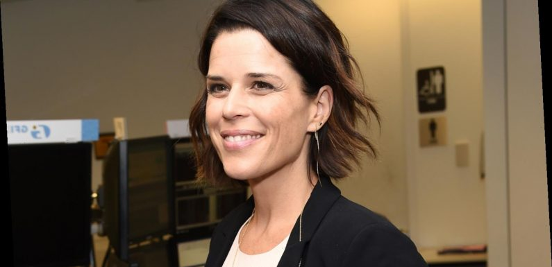 Neve Campbell Officially Returning for 'Scream 5′