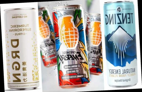 Ditch the energy drinks for top healthy alternatives with natural pick-me-ups
