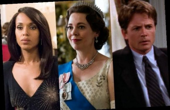 The 21 Most Important Political TV Series of All Time (Photos)