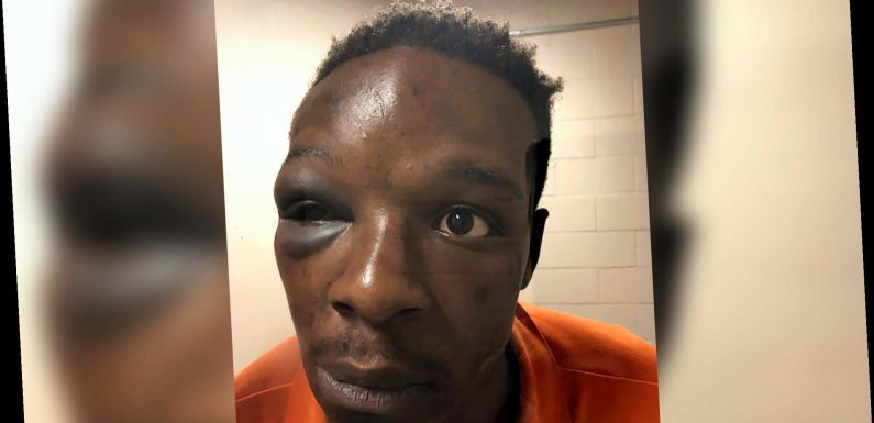 Georgia sheriff's deputy fired for beating black man during traffic stop