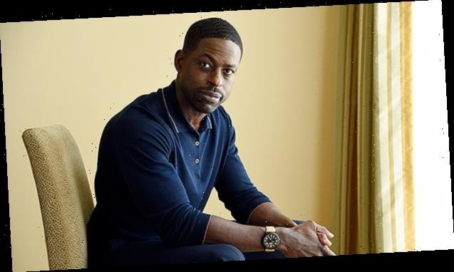 'This Is Us' Star Sterling K. Brown Flaunts His Buff Body In Sexy New Shirtless Selfie – See Pic