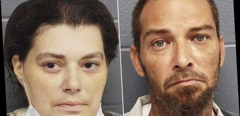Parents charged in daughter's death, possibly from lice infestation