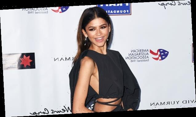 Zendaya Glows In Stunning Selfies On Labor Day Weekend & Fans Rave Over The Pics
