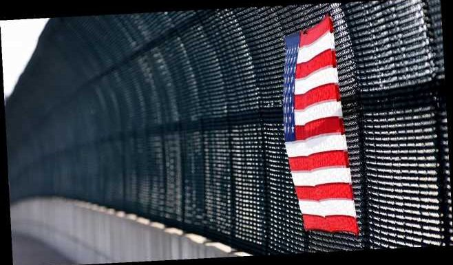 American flags hung after 9/11 are getting taken down from New Jersey overpasses, local official says