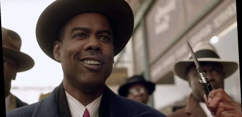 Fargo Season 4: Chris Rock Explains How The Break In Production Helped His Performance