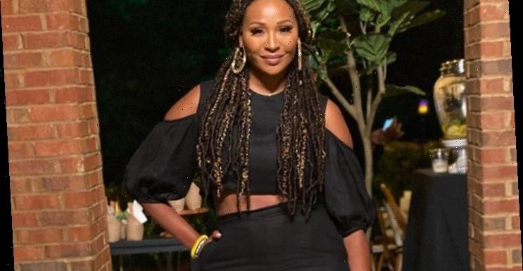 Cynthia Bailey Has the Perfect Response to Hater Body Shaming Her