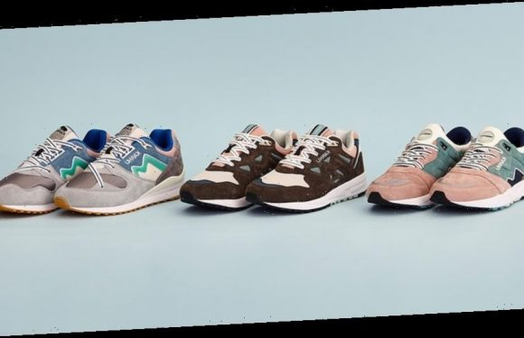 "Karhu Returns With Second Instalment of Its ""Colour Of Mood"" Pack"