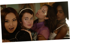 'The Craft: Legacy' Trailer Introduces a New Coven of Witches