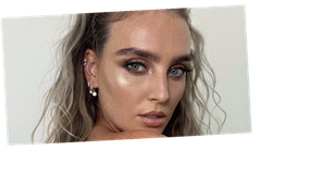 Perrie Edwards sparks concerns as she confesses feeling like 'utter s**t' and 'wants to turn back time'