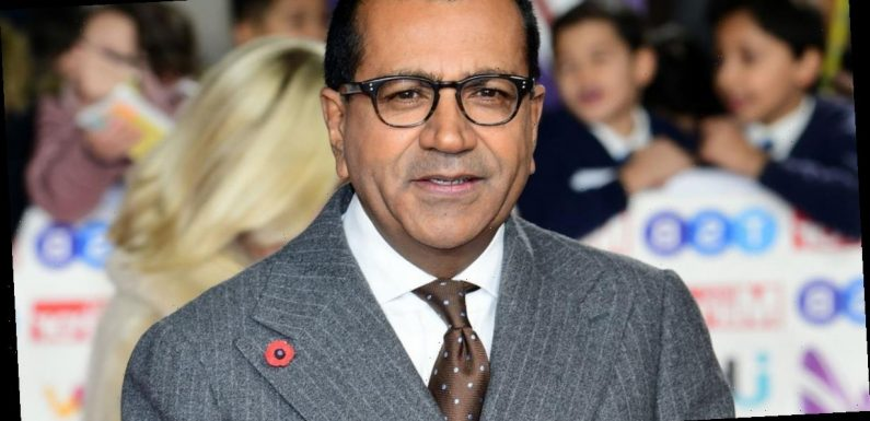 Martin Bashir 'seriously ill' from coronavirus as Princess Diana doc airs