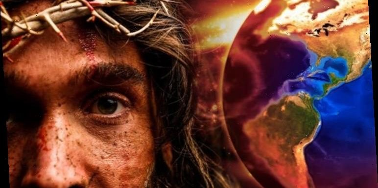 End of the world: Preacher claims Earth 'will catch fire and burn up' in holy fire of God