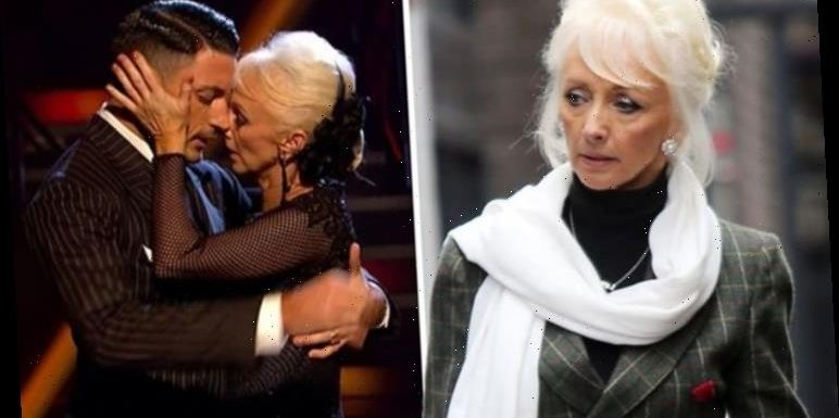 Debbie McGee: Strictly's Giovanni on emotional time with ex partner 'In my heart forever'