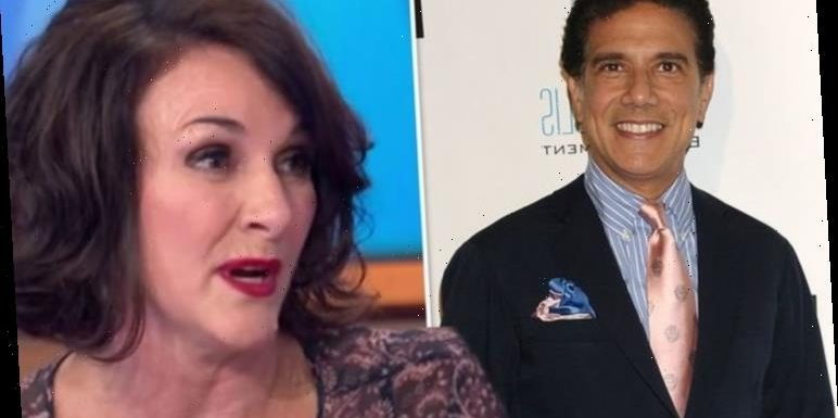 Shirley Ballas says ex Corky put cockroach in food during pregnancy amid fat shaming her