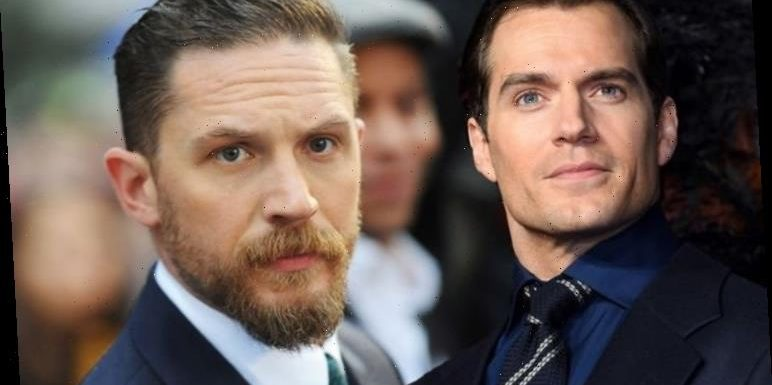 James Bond: Henry Cavill TROUNCED by Tom Hardy to replace Daniel Craig