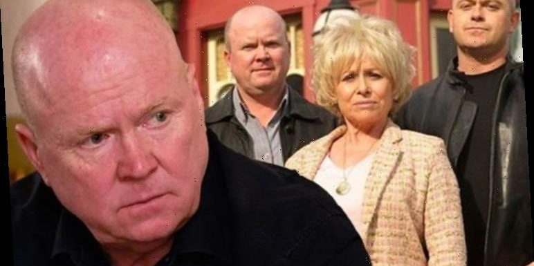 EastEnders spoilers: Phil Mitchell's twin brother 'arrives' as he uncovers 'tragic secret'