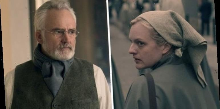 The Handmaid's Tale season 4: June betrayed by Lawrence as star gives 'terrifying' update