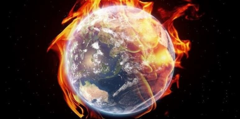 Climate change: 'Global-first study' finds minority see global warming as 'serious threat'