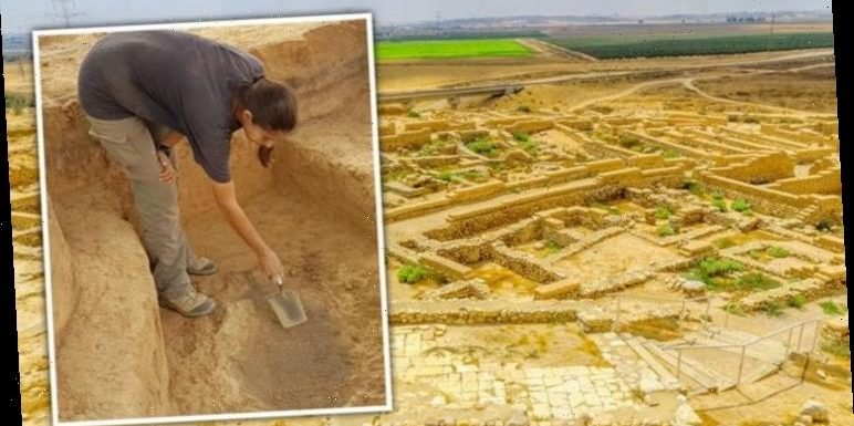 Archaeology news: Israel discovery of 6,500-year 'high tech' workshop could change history