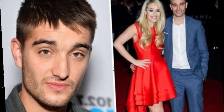 The Wanted's Tom Parker diagnosed with terminal brain tumour 'Knew something wasn't right'