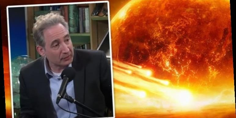 End of the world: Scientist declares 'religion has place' in pinpointing 'meaning of life'