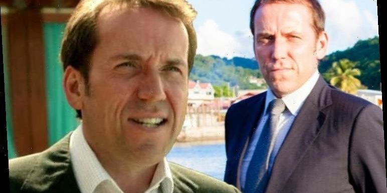 Death in Paradise: DI Richard Poole star explains why he had to quit BBC show