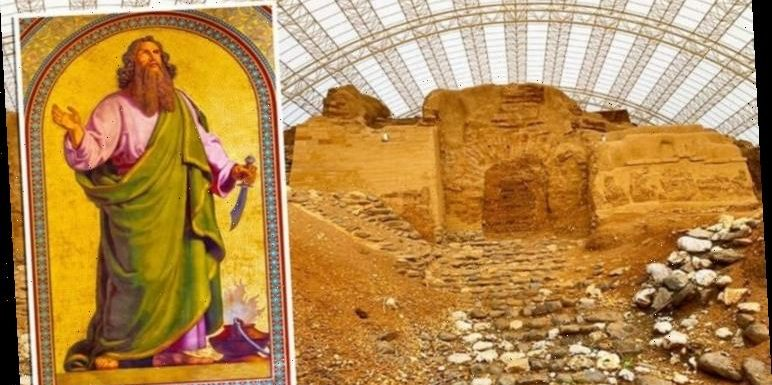 Archaeology news: 4,000-year 'evidence' could prove Abraham was real, Bible expert claims