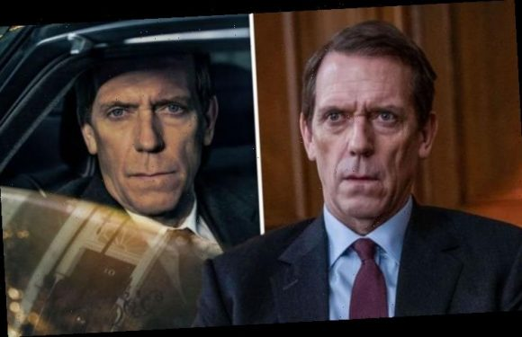 Roadkill star Hugh Laurie opens up on reason he 'ought not to be' attracted to series