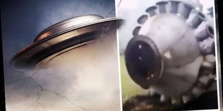 UFO sighting: Claim 'still burning spacecraft' falls on Dominican Republic – '100% alien'