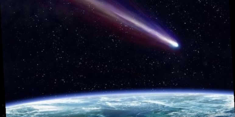 Fireball: 'OUTSTANDING' fireball explodes over northern USA
