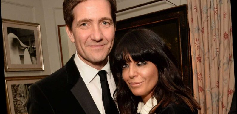 Strictly's Claudia Winkleman fell for husband Kris because their wild sex life 'made her head shoot off her shoulders'