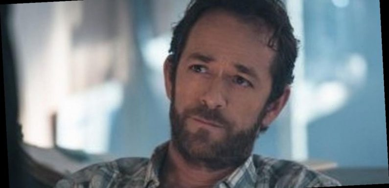 Luke Perry's life explored on what would have been Riverdale star's birthday