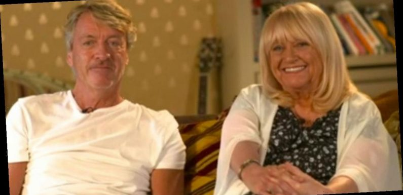 This Morning fans gobsmacked by Judy's 'new voice' as she returns with Richard