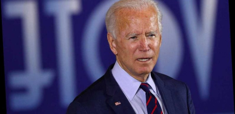 Biden campaign says Burisma meeting not on 'official schedule'