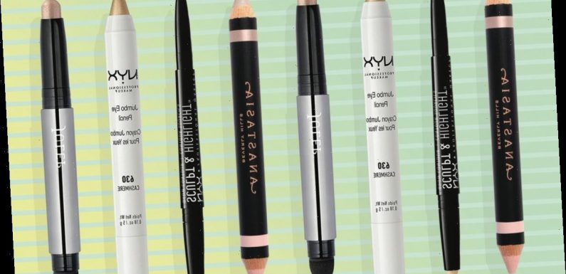 The 5 Best Brow Highlighters
